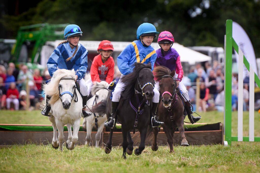 Shetland Racing